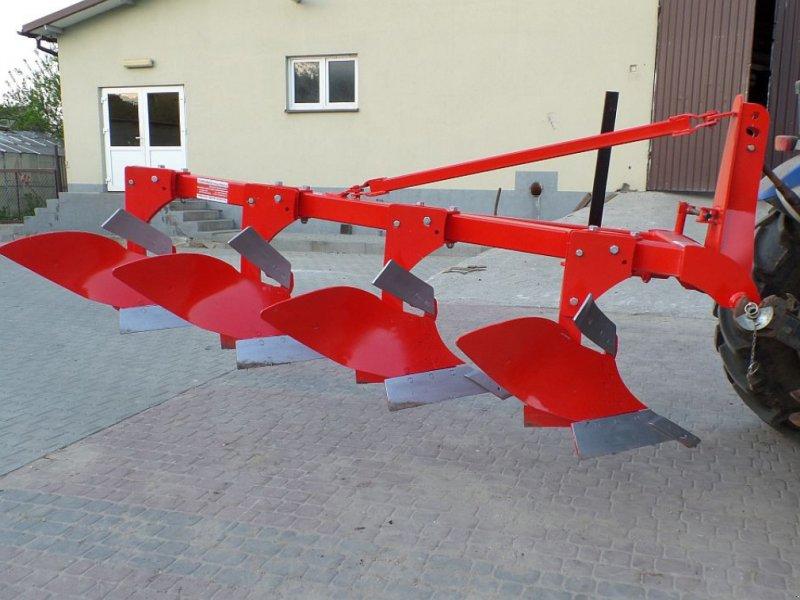 Pflug типа Euro-Masz Einbalkenpflug PJM, Neumaschine в Siekierczyn (Фотография 1)