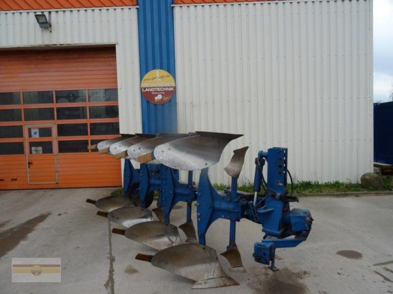 Pflug des Typs Frost Mosel, Gebrauchtmaschine in Böklund (Bild 1)