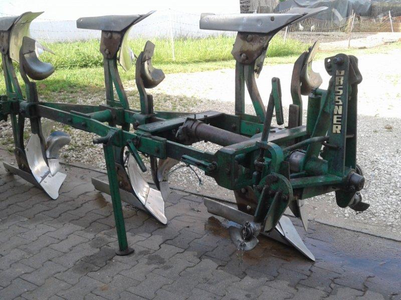 Pflug tip Gassner 3-Schar, Gebrauchtmaschine in Rainau (Poză 1)