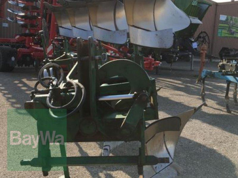 Pflug des Typs Gassner 4- Schar, Gebrauchtmaschine in Obertraubling (Bild 3)