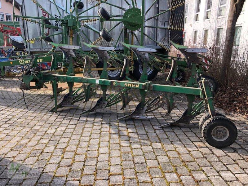 Pflug des Typs Gassner Pflug, Gebrauchtmaschine in Markt Schwaben (Bild 1)