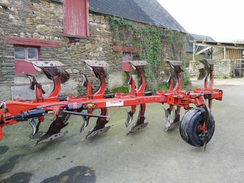 Pflug tip Gregoire-Besson RY41, Gebrauchtmaschine in TREMEUR (Poză 1)