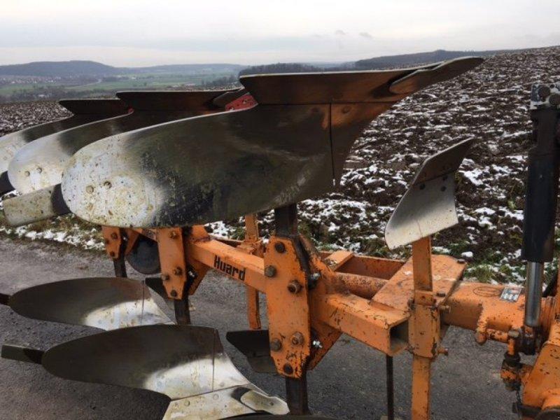 Pflug des Typs Huard TR 65 T, Gebrauchtmaschine in Hofgeismar (Bild 3)