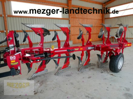 Pflug des Typs Kongskilde Överum HRS 5 Volldrehpflug, Gebrauchtmaschine in Ditzingen (Bild 1)
