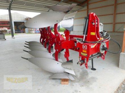 Pflug des Typs Kongskilde Överum HRS 5 Volldrehpflug, Gebrauchtmaschine in Ditzingen (Bild 7)