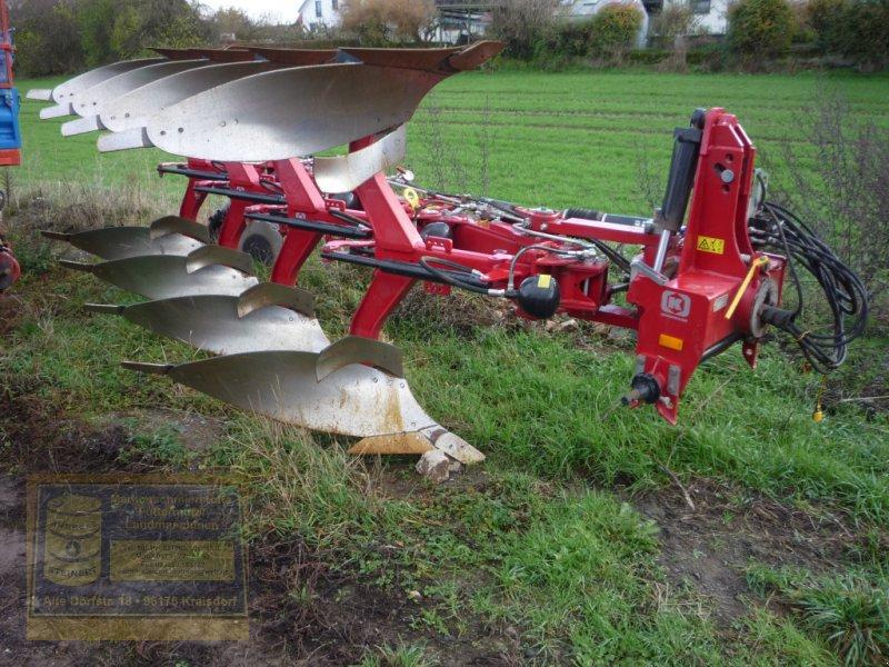 Pflug des Typs Kongskilde HRWT 41080, Gebrauchtmaschine in Pfarrweisach (Bild 5)