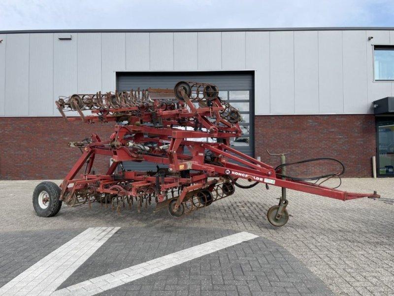Pflug типа Kongskilde n Germinator SP4000, Gebrauchtmaschine в BENNEKOM (Фотография 1)