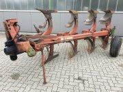 Pflug типа Krone 4-SCHAR, Gebrauchtmaschine в Sittensen