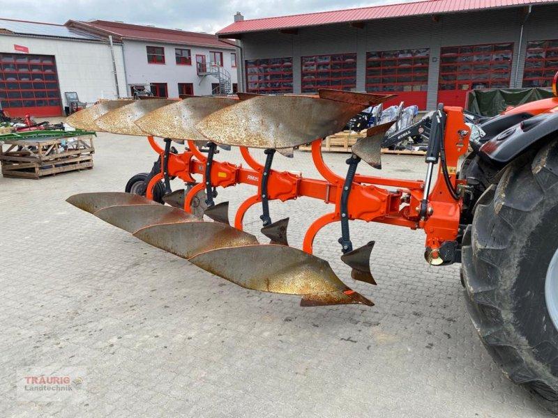 Pflug des Typs Kubota RM 2000 Vorführmaschine, Neumaschine in Mainburg/Wambach (Bild 1)
