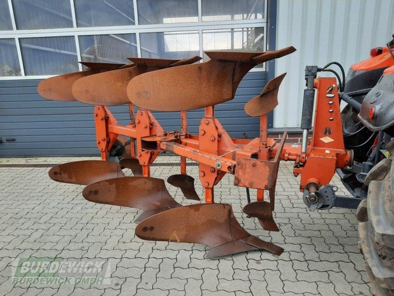 Pflug des Typs Kuhn/Huard TR65T 3-Scharvolldrehpflug, Gebrauchtmaschine in Lamstedt (Bild 1)