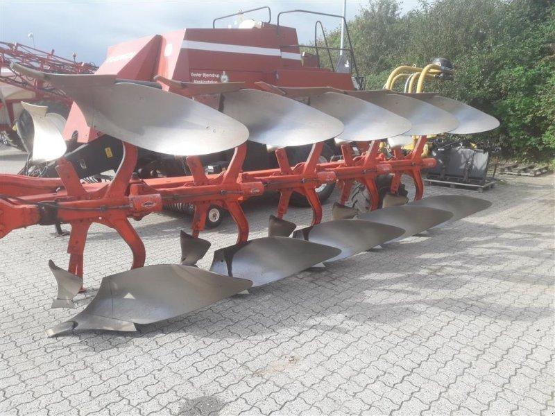 Pflug tip Kuhn 5f VariMaster 152 NSH/SK, Gebrauchtmaschine in Horsens (Poză 1)