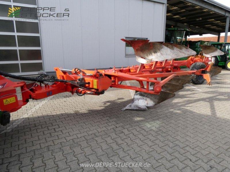 Pflug tip Kuhn Challenger 7H43, Gebrauchtmaschine in Lauterberg/Barbis (Poză 1)