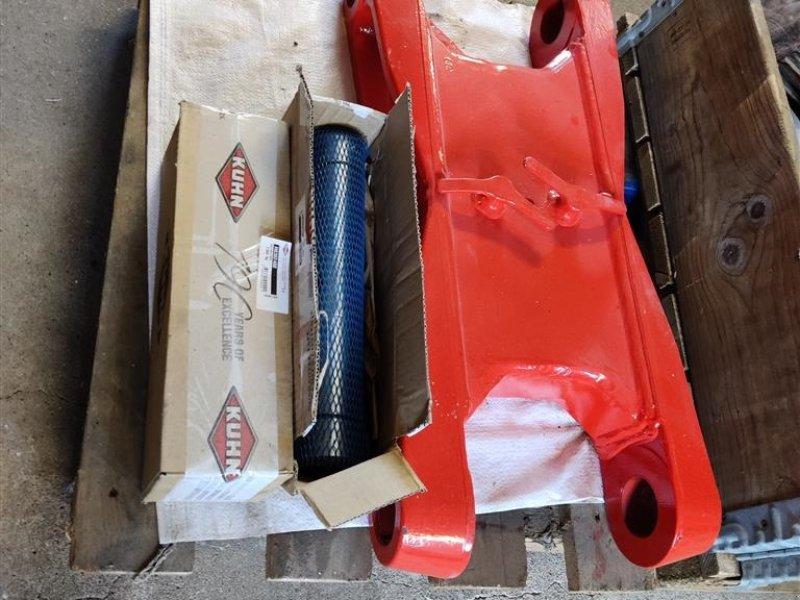 Pflug tip Kuhn Forbindelsesled inkl bøsninger, Gebrauchtmaschine in Vils, Mors (Poză 1)
