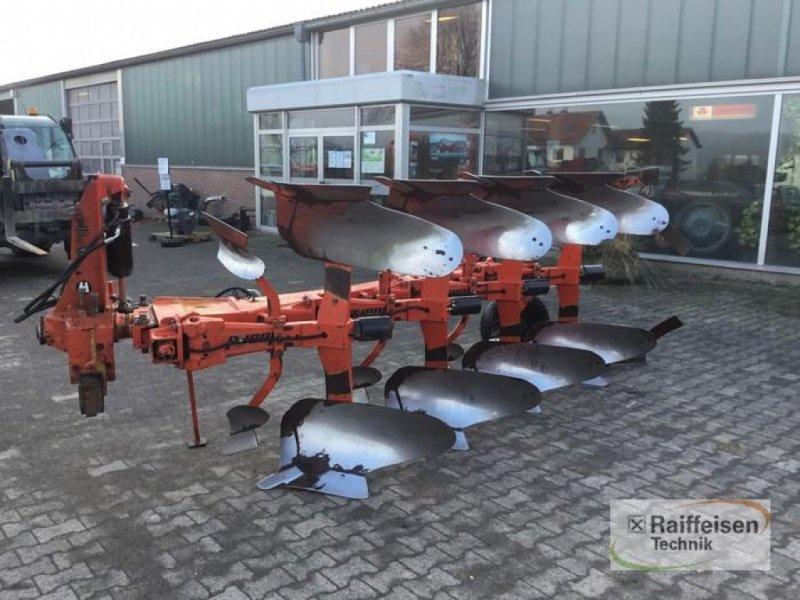 Pflug des Typs Kuhn Huard Volldrehpflug RLM, Gebrauchtmaschine in Trendelburg (Bild 1)