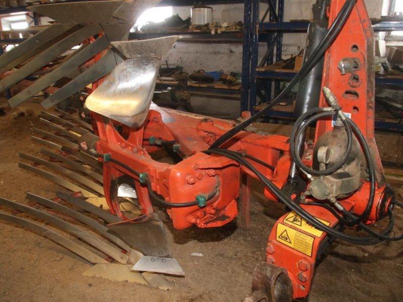 Pflug tip Kuhn MASTER 120 Riste plove, Gebrauchtmaschine in Høng (Poză 1)
