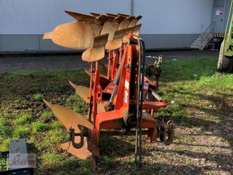 Pflug a típus Kuhn Master M120 4T, Gebrauchtmaschine ekkor: Runkel-Ennerich (Kép 2)