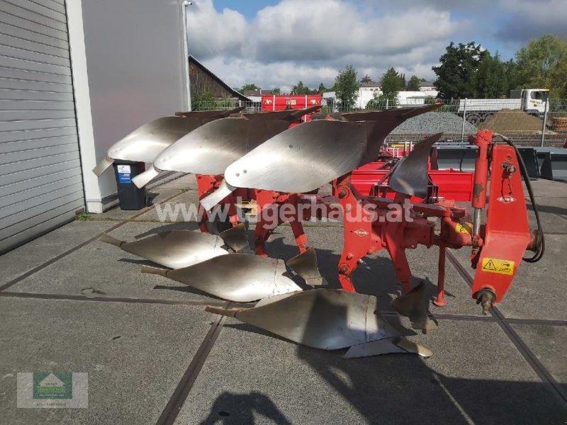 Pflug des Typs Kuhn MM 112 3T, Gebrauchtmaschine in Klagenfurt (Bild 1)