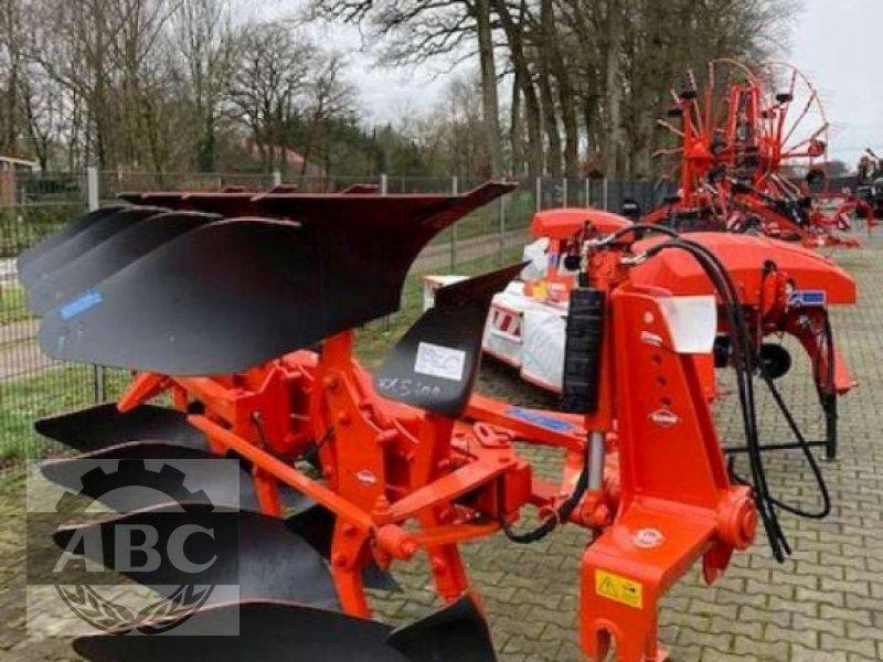 Pflug des Typs Kuhn MM 113 4, Neumaschine in Rhede/Brual (Bild 1)