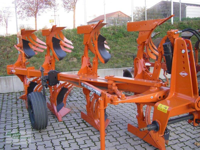 Pflug des Typs Kuhn MM 113  Lagerabverkauf, Neumaschine in Brunnen (Bild 1)
