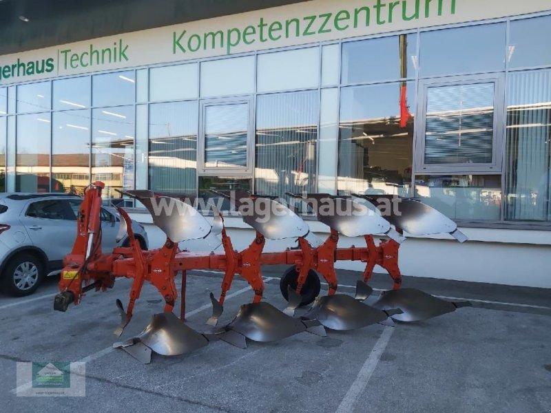 Pflug tip Kuhn MM 151-4, Gebrauchtmaschine in Klagenfurt (Poză 1)
