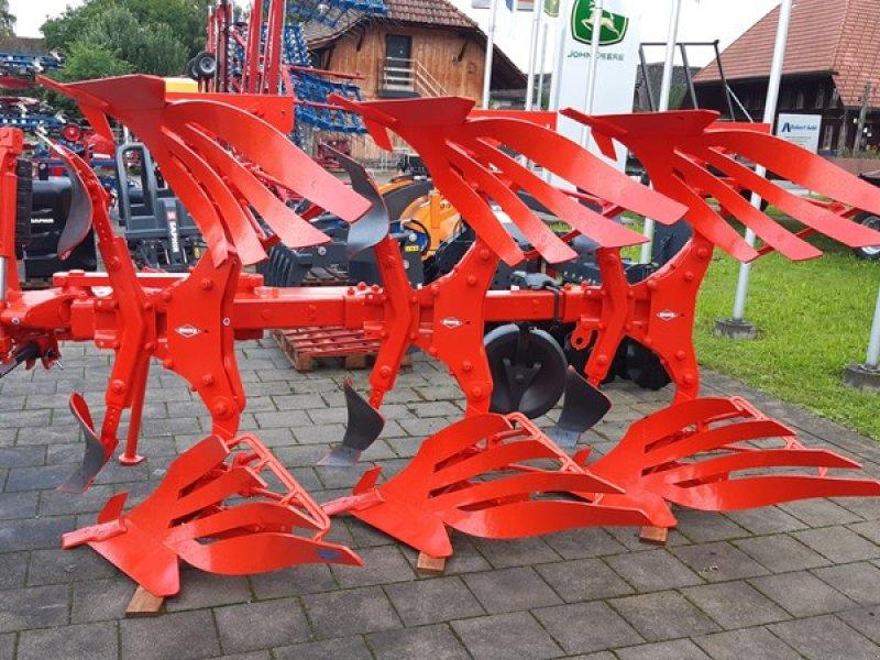 Pflug tip Kuhn MULTI-MASTER 113 3ET, Gebrauchtmaschine in Ersingen (Poză 1)
