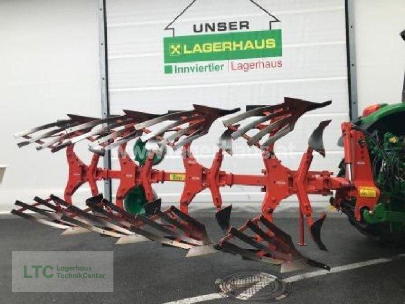 Pflug des Typs Kuhn MULTIMASTER 110/4, Gebrauchtmaschine in Attnang-Puchheim (Bild 1)