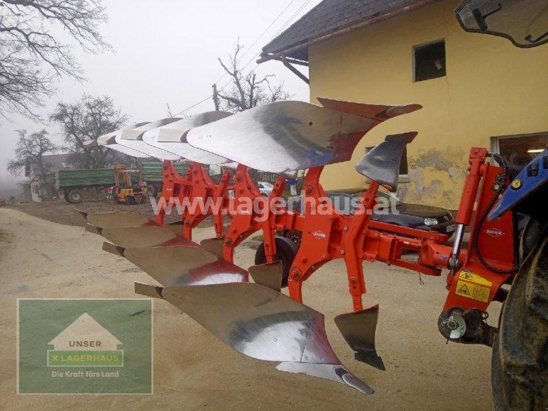 Pflug tip Kuhn MULTIMASTER 110-4T, Gebrauchtmaschine in Wels (Poză 1)
