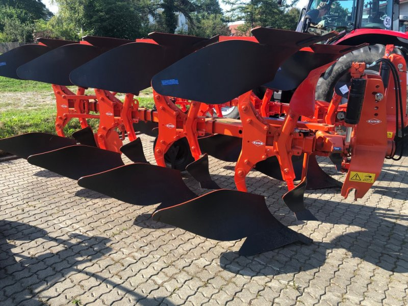 Kuhn Multimaster 113 4T Eke