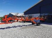 Pflug типа Kuhn Vari Manager 7 furet NSH - Gode sliddele, Gebrauchtmaschine в Thorsø
