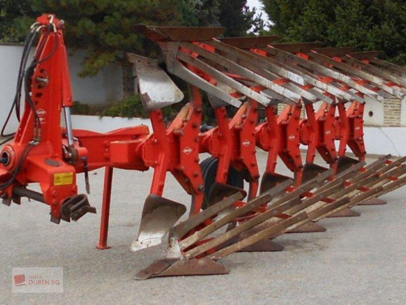 Pflug des Typs Kuhn Vari Master 151, Gebrauchtmaschine in Ziersdorf (Bild 1)