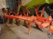 Pflug typu Kuhn vari master 152 Med hydraulisk landhjul, Gebrauchtmaschine w Slagelse