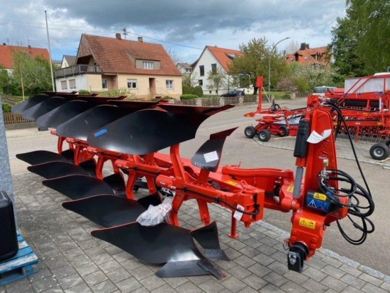 Pflug tip Kuhn Vari Master 153 NSH 4+1, Neumaschine in Bissingen (Poză 1)