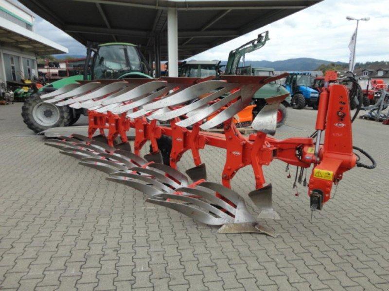 Pflug des Typs Kuhn VariMaster 122, Gebrauchtmaschine in Kandern-Tannenkirch (Bild 1)