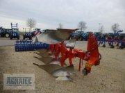 Pflug des Typs Kuhn Varimaster 123 / 4 Schar, Gebrauchtmaschine in Salching bei Straubing