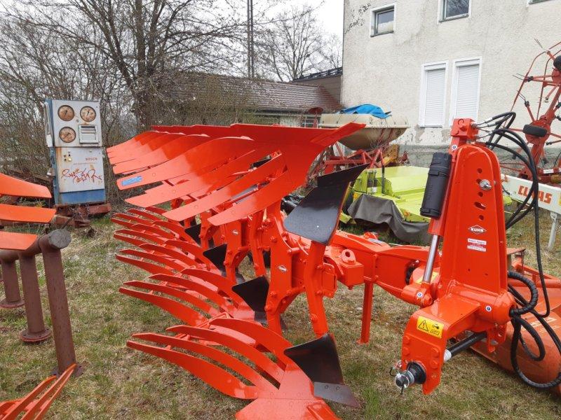 Pflug типа Kuhn Varimaster 123, Neumaschine в Schwindegg (Фотография 1)