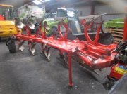 Pflug des Typs Kuhn Varimaster 151 5 furet NSH m/traktormønstret landhjul, Gebrauchtmaschine in Vinderup