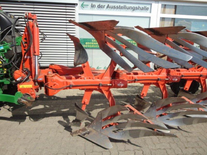 Pflug des Typs Kuhn VariMaster121, Gebrauchtmaschine in Kandern-Tannenkirch (Bild 3)