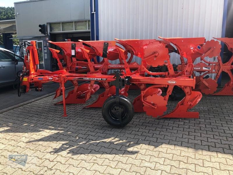 Pflug типа Kuhn VM113 4ET 80 96, Neumaschine в Haiterbach (Фотография 2)