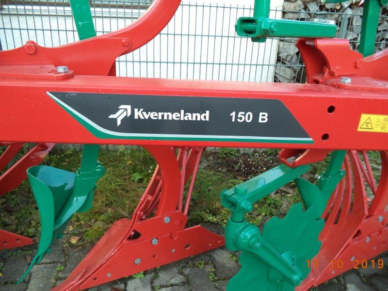 Pflug типа Kverneland 150 B, Neumaschine в Mindelheim (Фотография 6)