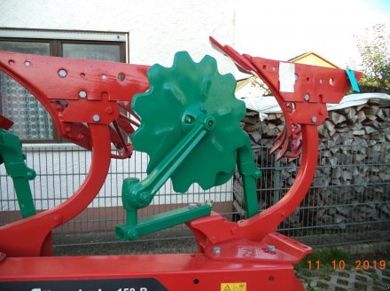 Pflug типа Kverneland 150 B, Neumaschine в Mindelheim (Фотография 7)