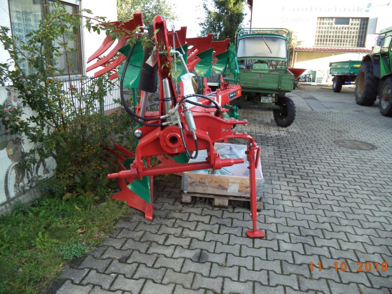 Pflug типа Kverneland 150 B, Neumaschine в Mindelheim (Фотография 3)