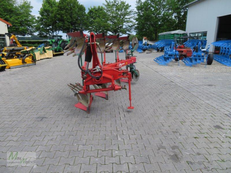 Pflug des Typs Kverneland 150 B, Gebrauchtmaschine in Markt Schwaben (Bild 2)