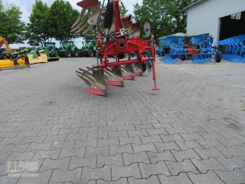 Pflug des Typs Kverneland 150 B, Gebrauchtmaschine in Markt Schwaben (Bild 4)