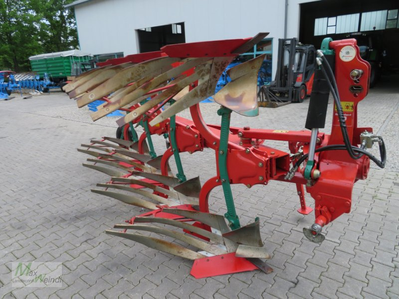Pflug des Typs Kverneland 150 B, Gebrauchtmaschine in Markt Schwaben (Bild 7)