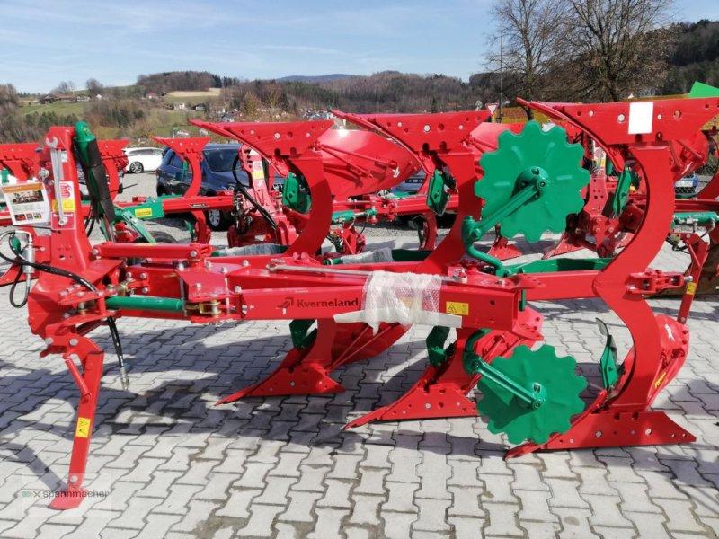 Pflug типа Kverneland 150 S - 3Schar, Neumaschine в Auerbach (Фотография 2)