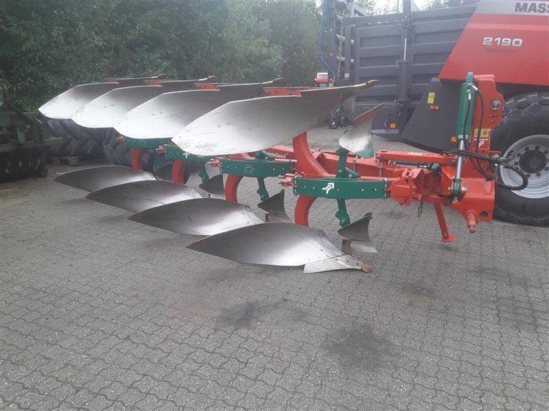 Pflug tip Kverneland 150S 4 furet FLOT, Gebrauchtmaschine in Horsens (Poză 1)