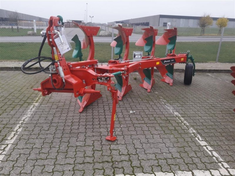 Pflug типа Kverneland 150S 4 furet NY, Gebrauchtmaschine в Horsens (Фотография 1)