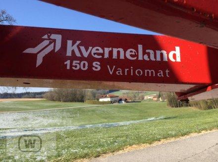 Pflug типа Kverneland 150S Variomat, Gebrauchtmaschine в Zell an der Pram (Фотография 12)