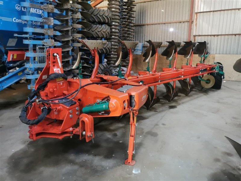 Pflug типа Kverneland 2500 i - plov Kun kørt 200 hektar, Gebrauchtmaschine в Egtved (Фотография 1)