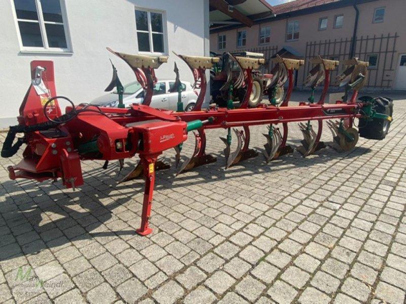 Pflug des Typs Kverneland 2500 iPlough, Gebrauchtmaschine in Markt Schwaben (Bild 1)